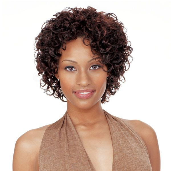 25 Short Curly Hairstyles for Women: Best Curly Hair Cuts