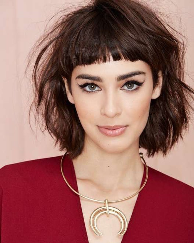 30 Modern Bob Hairstyles for 2018 - Best Bob Haircut Ideas