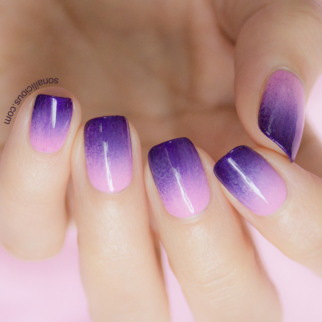 50 Best Ombre Nail Designs For 2019
