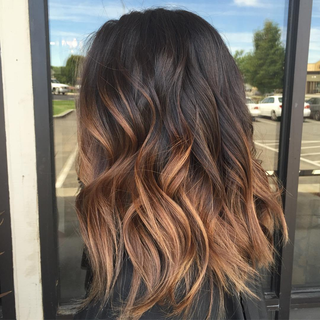 11 Hottest Ombre Hair Color Ideas 11 - (Short, Medium, Long Hair