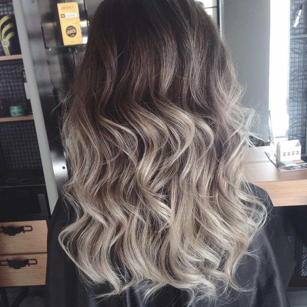 40 Hottest Ombre Hair Color Ideas for 2019 - (Short, Medium, Long ...