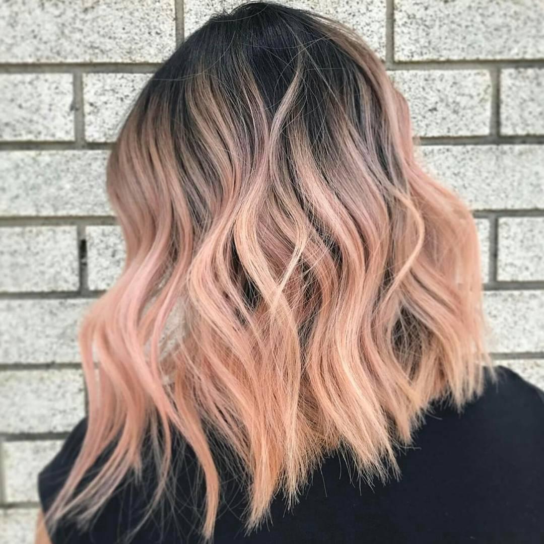 40 Hottest Ombre Hair Color Ideas