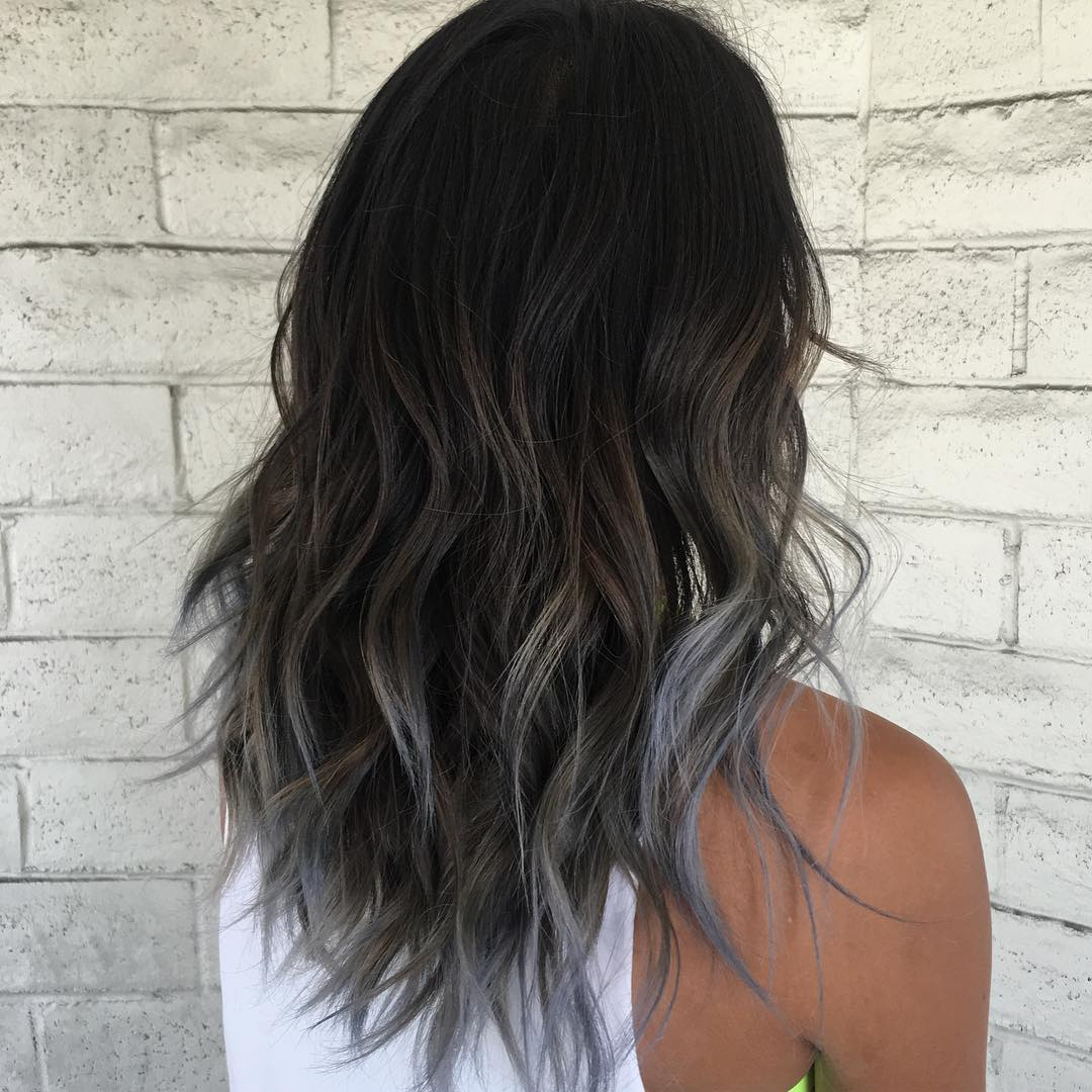 11 Hottest Ombre Hair Color Ideas 11 - (Short, Medium, Long Hair