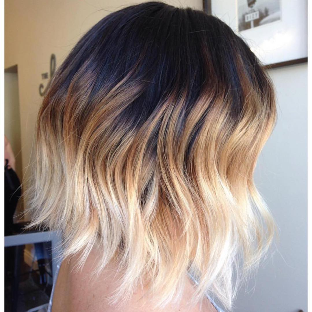 40 Hottest Ombre Hair Color Ideas 2020 Short Medium