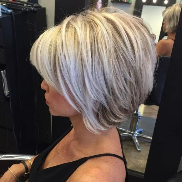 ... 50 Hottest Bob Haircuts & Hairstyles for 2018 - Bob Hair Inspirations ...