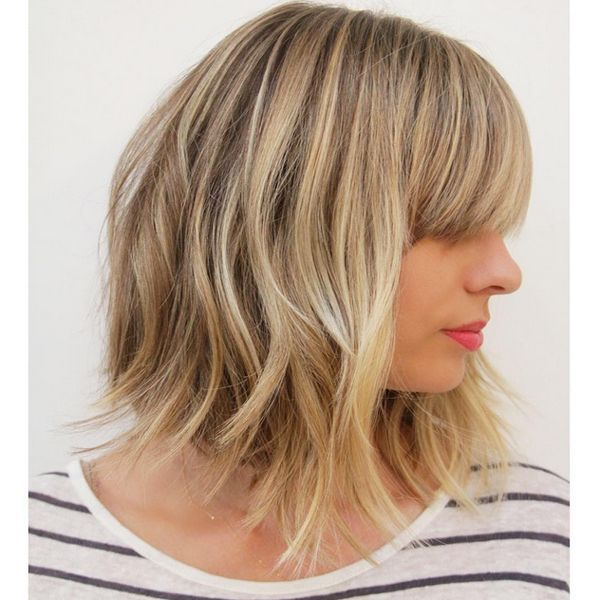 50 Hottest Bob Haircuts & Hairstyles for 2018 - Bob Hair Inspirations