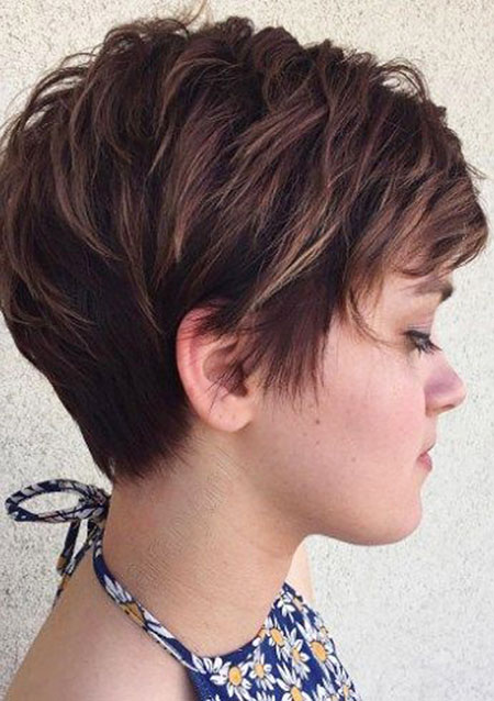 90 Popular Short Hairstyles for Women