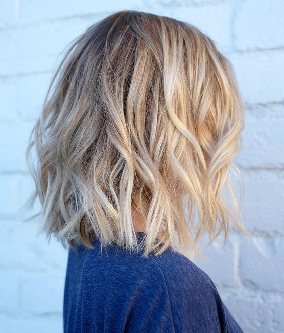 Bob Haircuts: 50 Hottest Bob Hairstyles For 2018   Bob Hair Inspiration