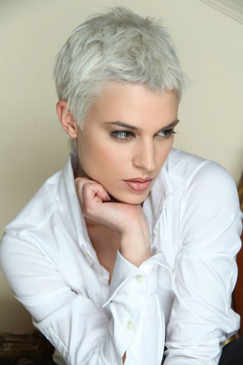Very Short Haircuts For 2018 Really Cute Hair Women