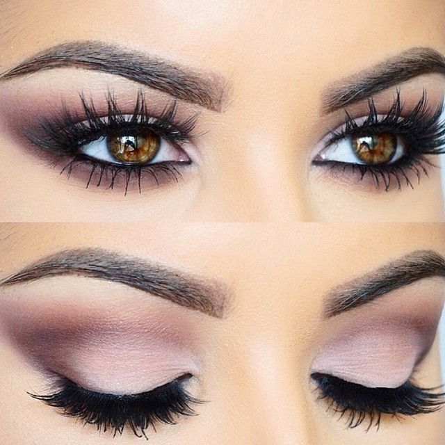 wedding makeup ideas for brown eyes how to rock makeup for brown makeup ideas 9815