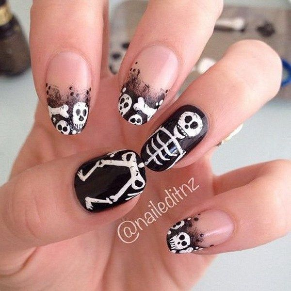 Nail art designs - Nail design ideas