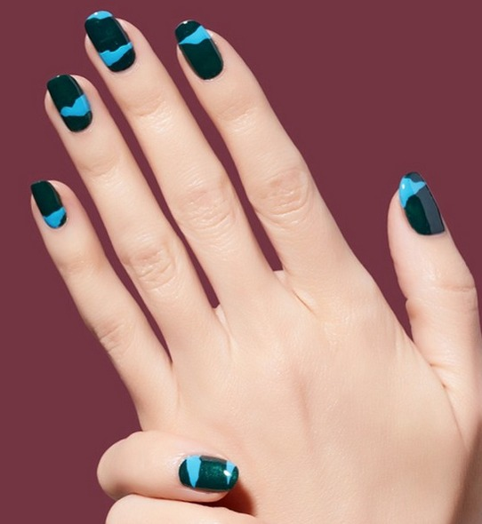 7 Tips For Ocean Chlorine Proofing Your Manicure Nail Design