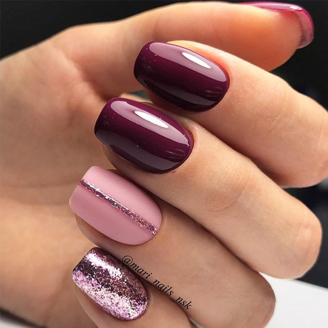 7 Tips for Ocean & Chlorine-Proofing Your Manicure (Nail Design ...