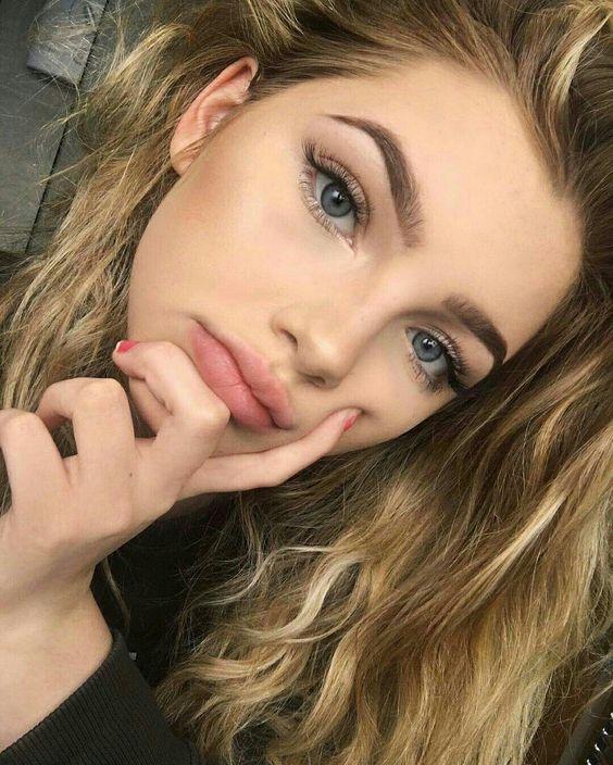 10 Stunning Natural Makeup Looks