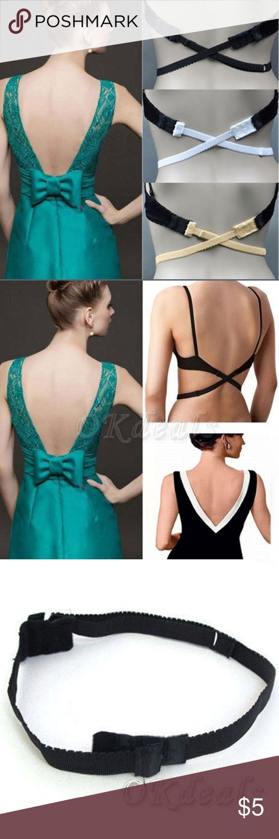 7 Tips to Hide Your Bra Straps Clothes  bra