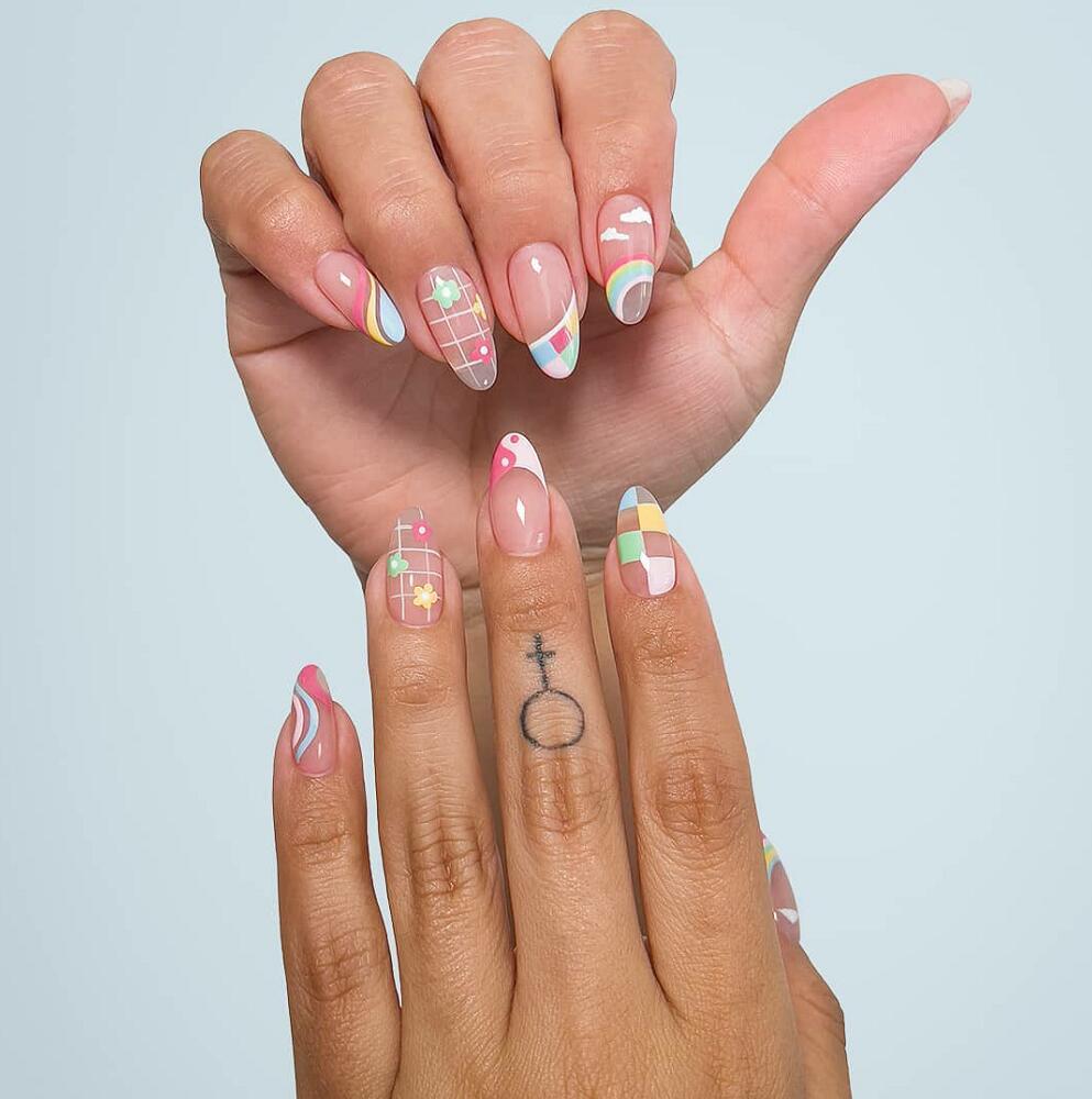 cute nail designs 2022