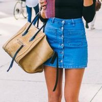 The Ultimate Guide to Rock Denim - How to Wear Denim