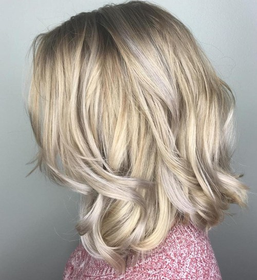 20 Best Hair Colors for Winter 2018: Hottest Hair Color Ideas