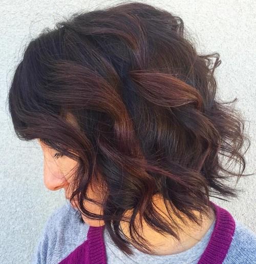 20 besten Haarfarben für den Winter 2019: Die heißesten Haarfarben