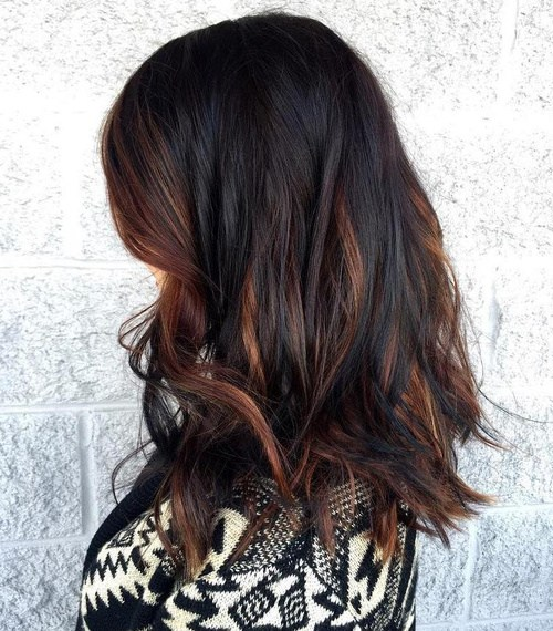 20 Best Hair Colors For Winter 2020 Hottest Hair Color