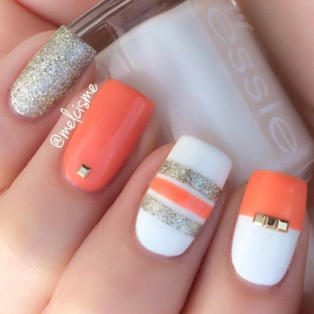 23 Sweet Spring Nail Art Ideas Designs For 2019