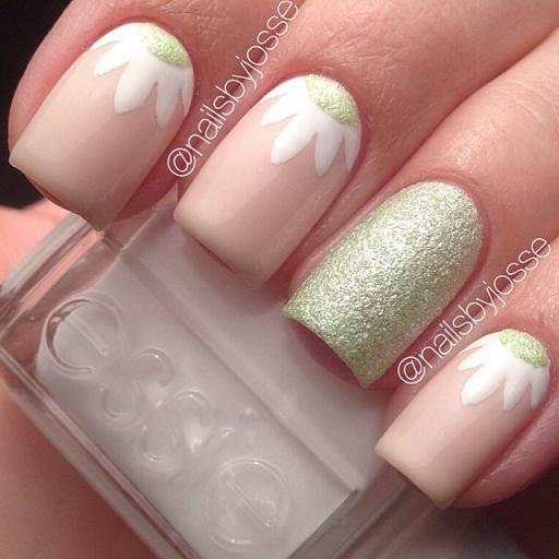 23 Sweet Spring Nail Art-ideeën & -ontwerpen voor meisjes