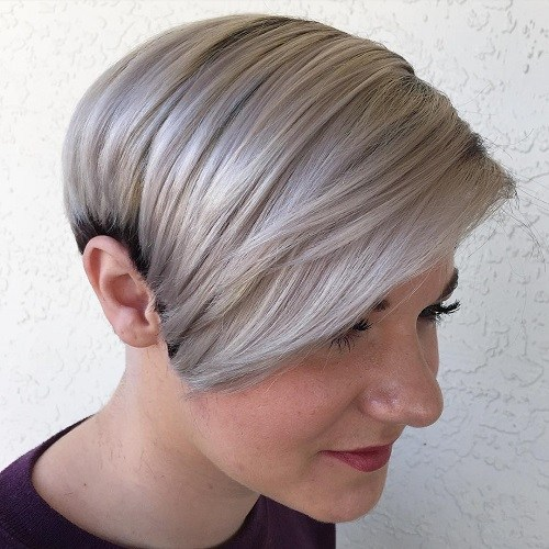 25 Best Hair Color Ideas for Short Pixie Haircuts