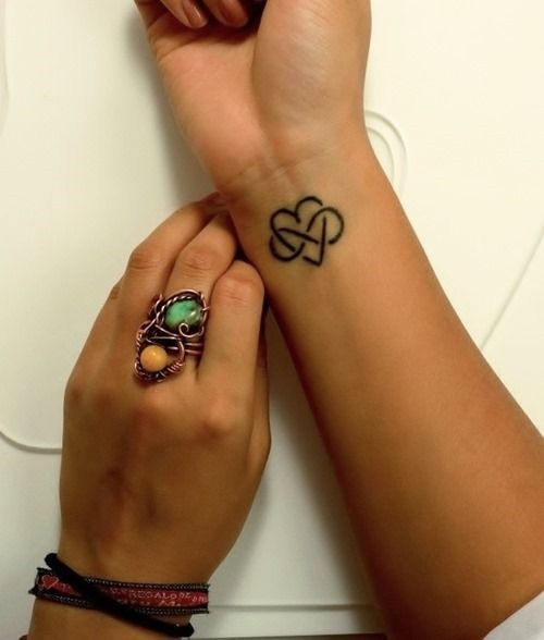 40 Beautiful Tattoos for Girls - Latest Hottest Tattoo Designs