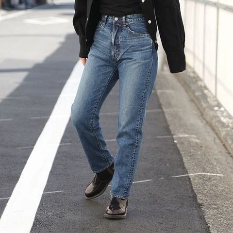 Ways to Wear Denim - The Ultimate Guide to Rock Denim