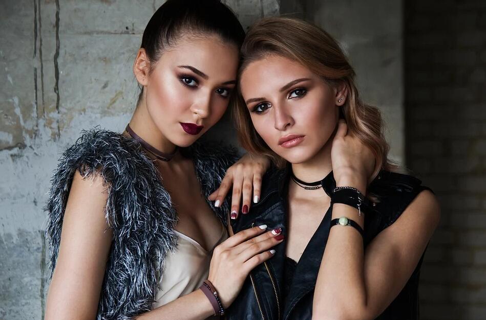 fashion beauty makeup